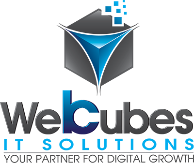 Web Cubes IT Solutions